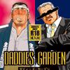 DADDIES GARDEN表紙
